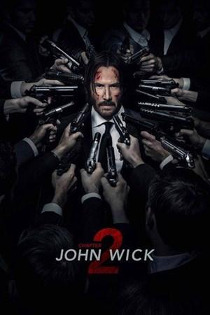 جان ویک: بخش 2 (John Wick: Chapter 2)
