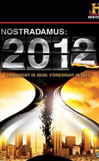 آخرین پیش بینی نوستراداموس