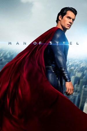 مرد پولادین (Man of Steel)