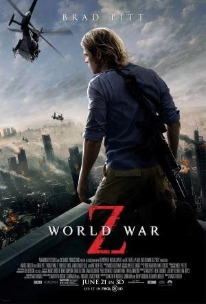 جنگ جهانی زد (World War Z)