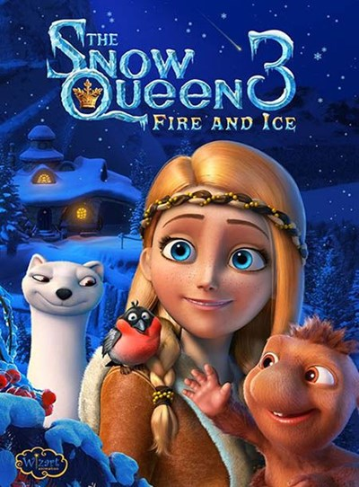 ملکه برفی ۳