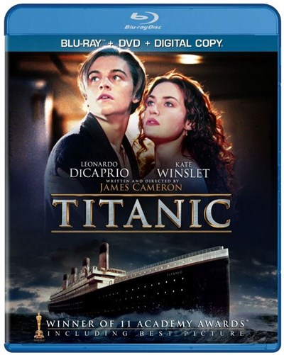 تایتانیک(Titanic)