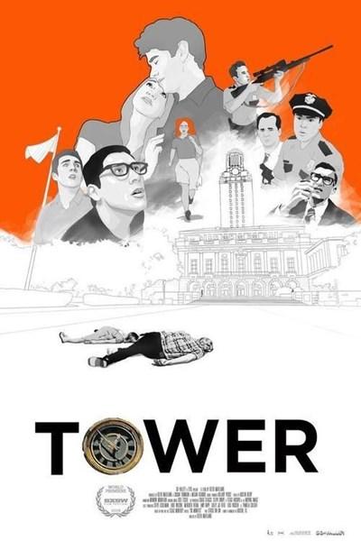 دانلود انیمیشن برج