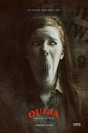 فیلم ویجا: خاستگاه شیطان