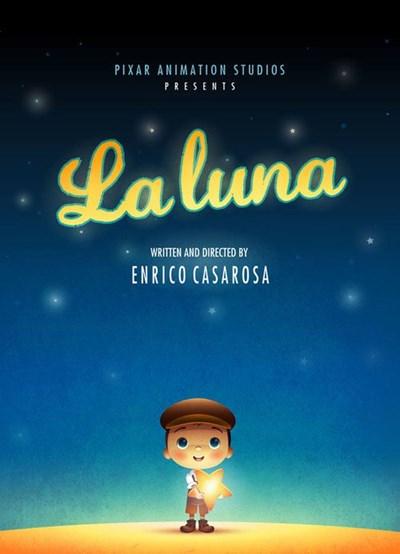 دانلود انیمیشن لا لونا