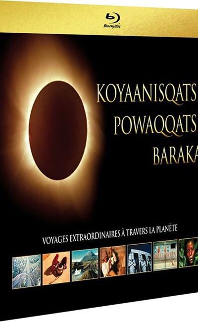 دانلود مستند کویانیسکاتسی