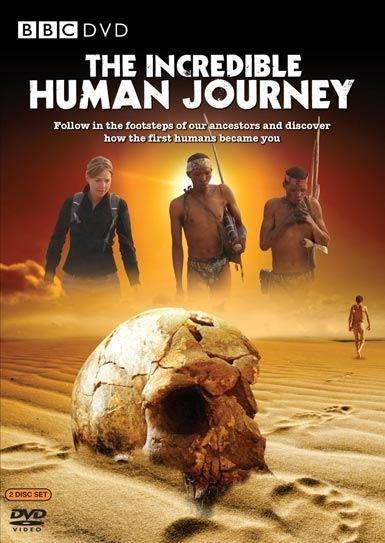 دانلود مستند سفر شگفت انگیز انسان