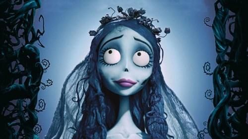 دانلود انیمیشن عروس مرده