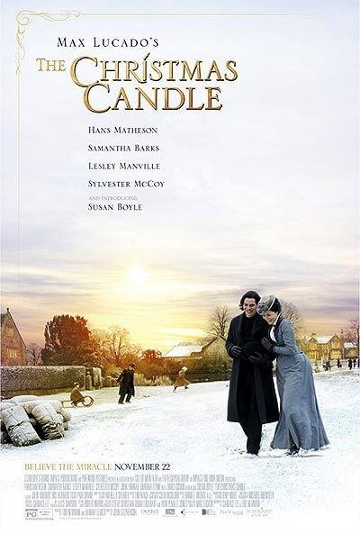 فیلم شمع کریسمس