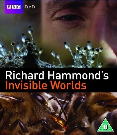 دانلود مستند جهان نامرئی با ریچارد هموند