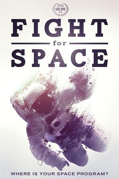 دانلود مستند مبارزه برای فضا