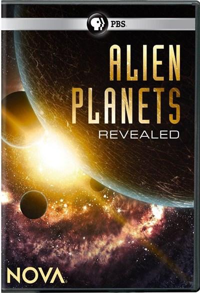 دانلود مستند سیارات بیگانه آشکار شده
