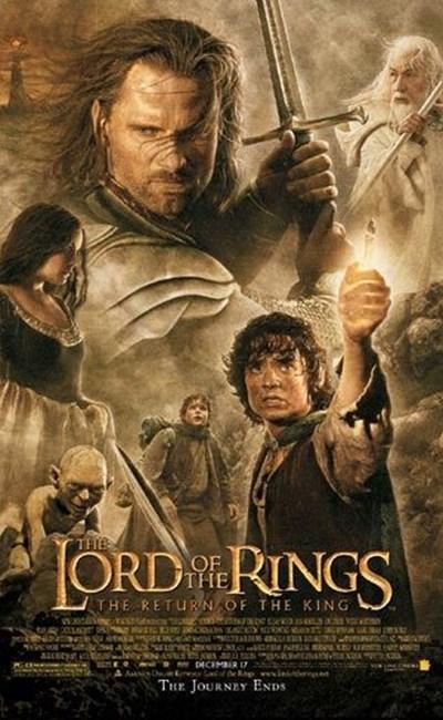 ارباب حلقه ها: بازگشت پادشاه