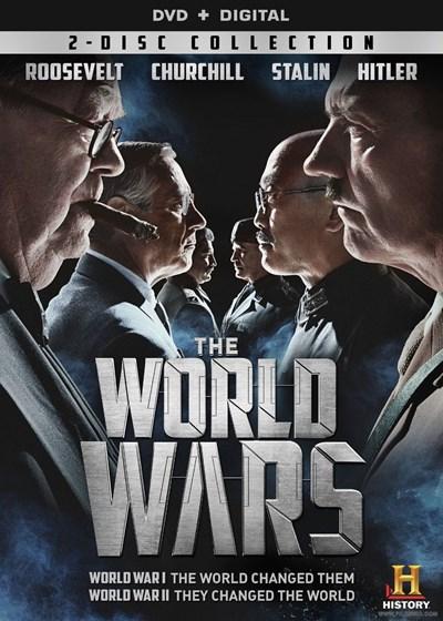 مجموعه مستند جنگهای جهانی