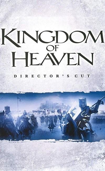 قلمرو بهشت(Kingdom of Heaven)