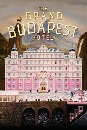 هتل بزرگ بوداپست