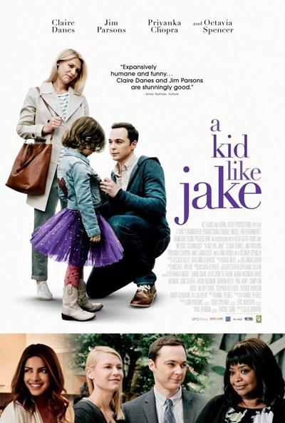 کودکی مانند جیک