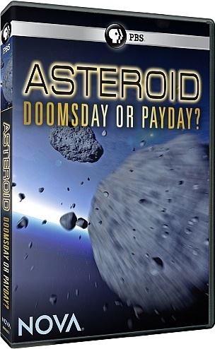 دانلود مستند سیارک،رستاخیز زمین یا منبع درآمد؟