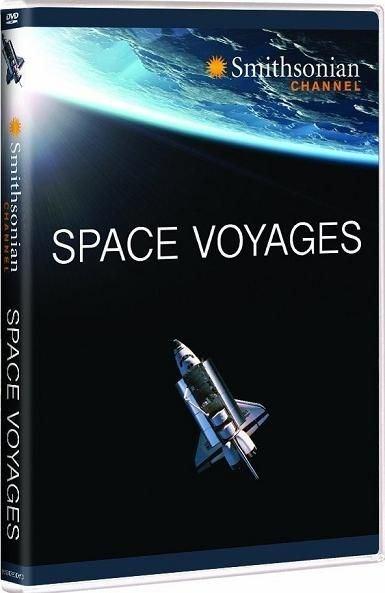 دانلود مستند سفرهای فضایی