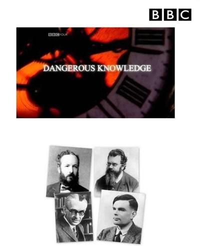 دانلود مستند دانش خطرناک