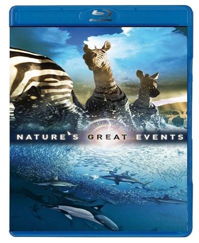 دانلود مستند شگفت انگیزترین رویدادهای طبیعت
