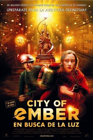 شهر اخگر(City of Ember)