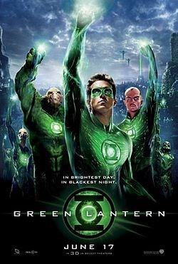 فانوس سبز(Green Lantern)