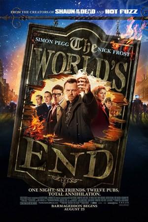 پایان دنیا