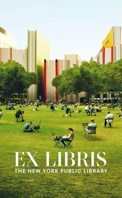 مستند لیبریس سابق: کتابخانه مرکزی نیویورک