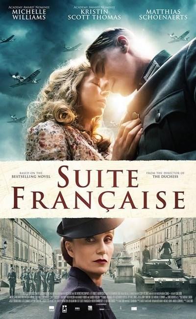 سوئیت فرانسوی