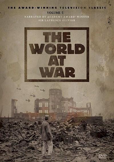 دانلود مستند دنیا در جنگ