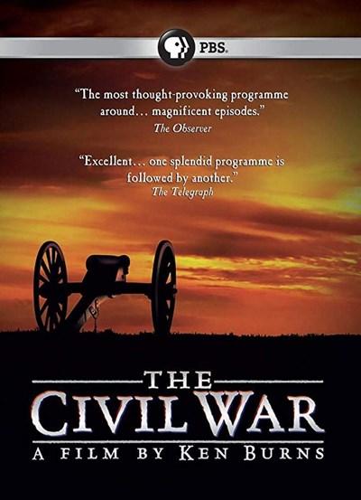 دانلود مستند جنگ داخلی
