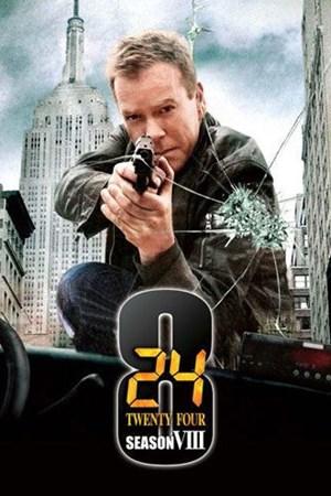 سریال 24