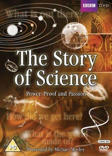 مستند داستان علم