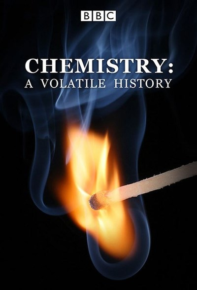دانلود مستند شیمی، تاریخچه ای بی ثبات