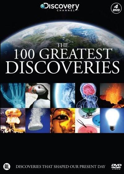 دانلود مستند ۱۰۰ اکتشاف برتر