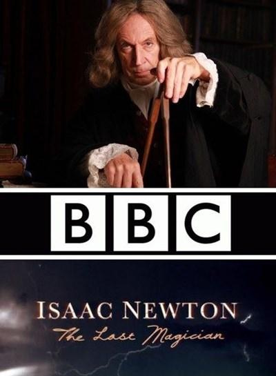 دانلود مستند آیزاک نیوتن آخرین افسون گر
