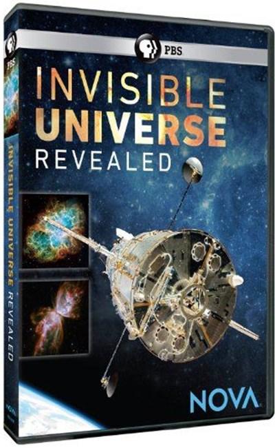 جهان نامرئی کشف شده: ۲۵ سال با تلسکوپ فضایی هابل