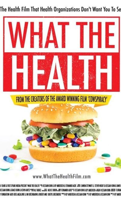 دانلود مستند سلامتی چیست؟ (با دوبله فارسی)