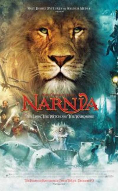 سرگذشت نارنیا: شیر، جادوگر و جالباسی