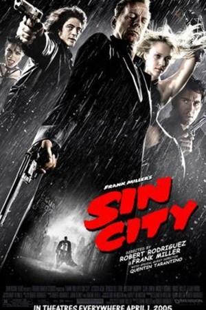 شهر گناه