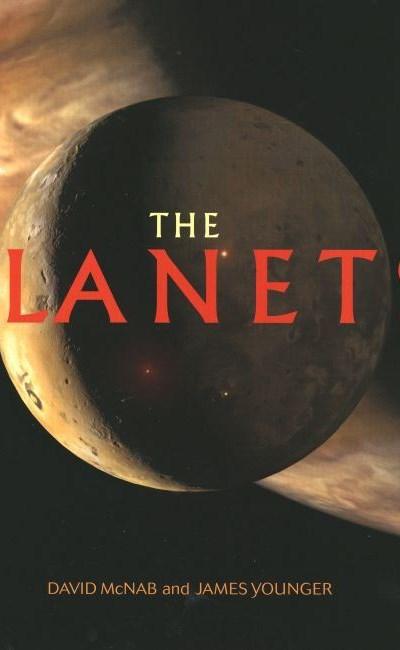دانلود مستند سیاره های کهکشان