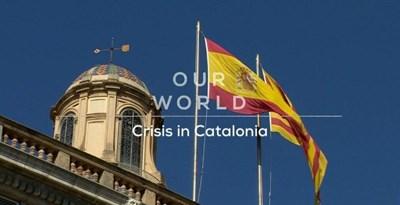 بحران در کاتالونیا