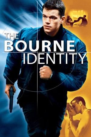هویت بورن (The Bourne Identity)