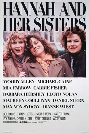هانا و خواهرانش
