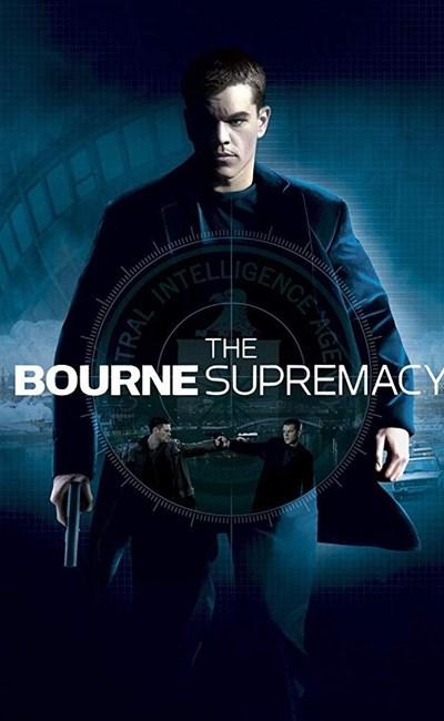 برتری بورن (The Bourne Supremacy)