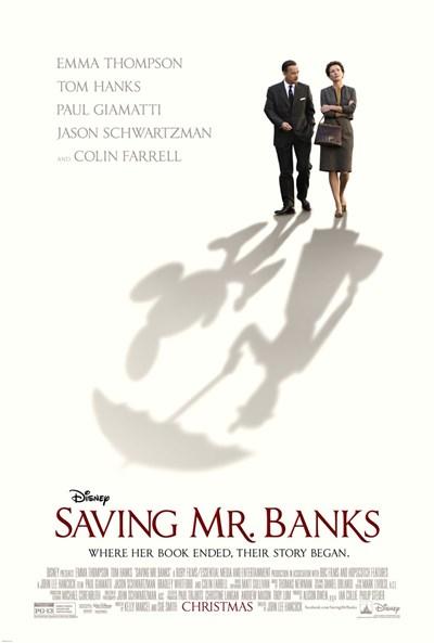 نجات آقای بنکس