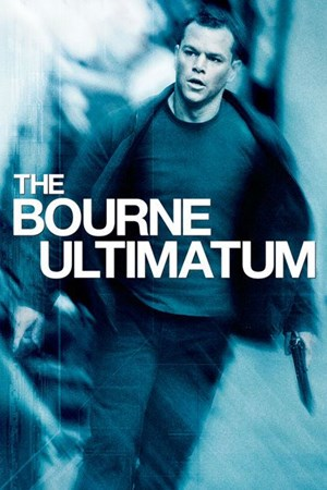 اولتیماتوم بورن ( The Bourne Ultimatum)