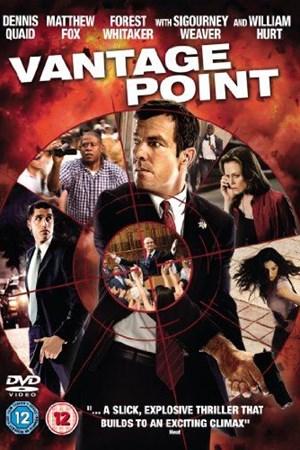 نقطه برتری (دیدگاه برتری) (Vantage Point)