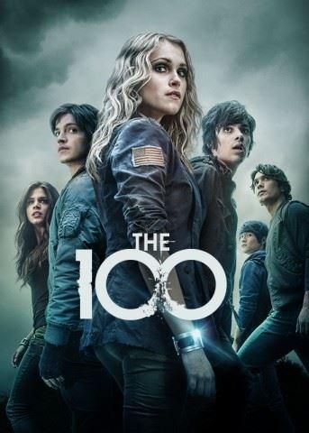 ۱۰۰ نفر (The 100)